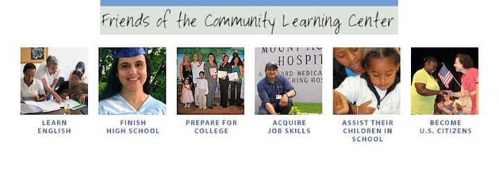 Friends of Community Learning Center cover