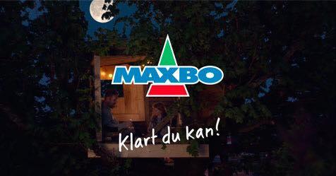 MAXBO cover