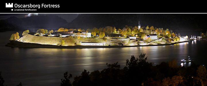 Oscarsborg Hotel & Resort cover