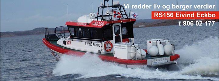 Redningsselskapets Sjøredningskorps Vestfold cover