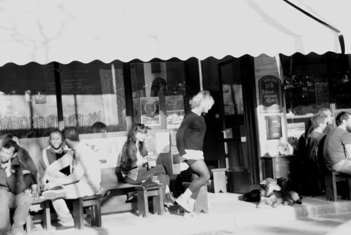 Το Καφενείο Στην Ακαδημία Πλάτωνος cover