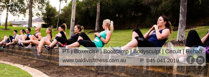 Baldivis Health & Fitness cover