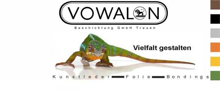 VOWALON Beschichtung GmbH cover