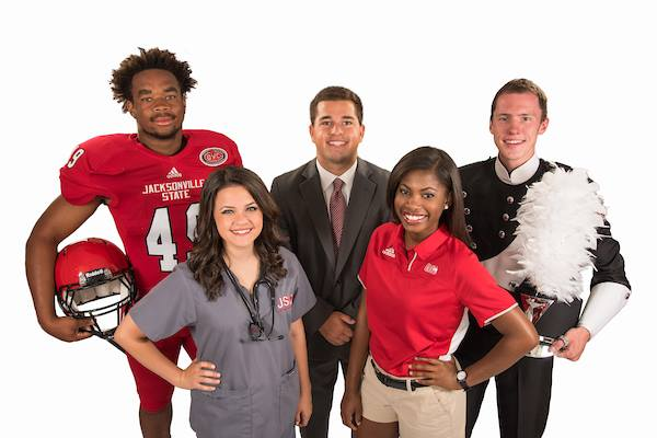 Career Services at Jacksonville State University cover
