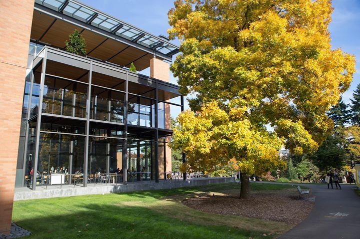 University of Washington Foster MSIS Program cover