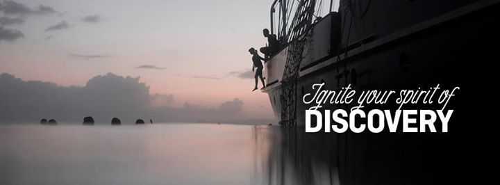 Spirit of Adventure Trust cover
