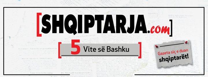 shqiptarjacom cover