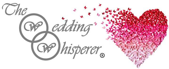 The Wedding Whisperer cover