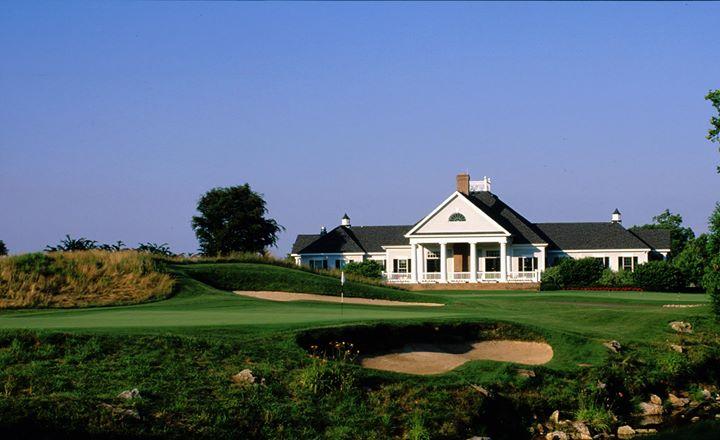 Raspberry Falls Golf & Hunt Club cover
