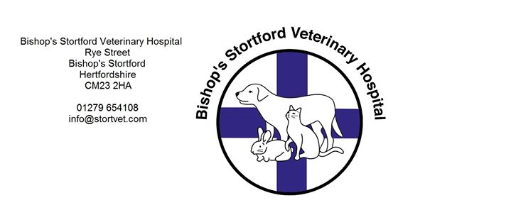 Bishop's Stortford Veterinary Hospital cover
