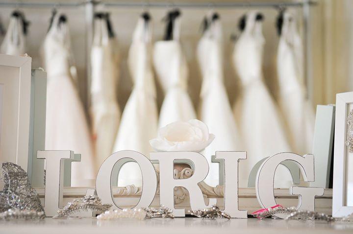 Lori G Bridal Studio cover