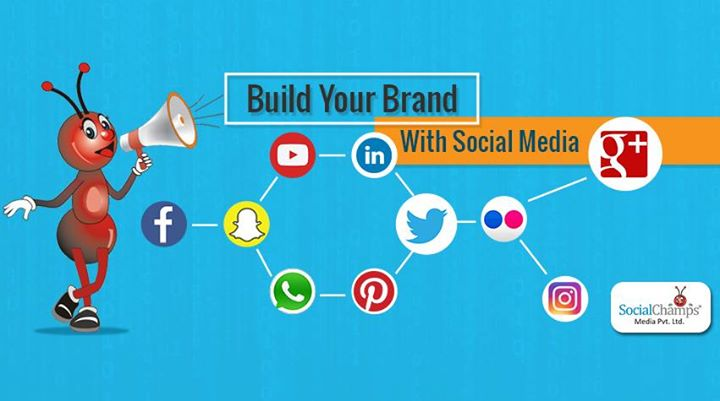 SocialChamps Media Pvt.Ltd cover