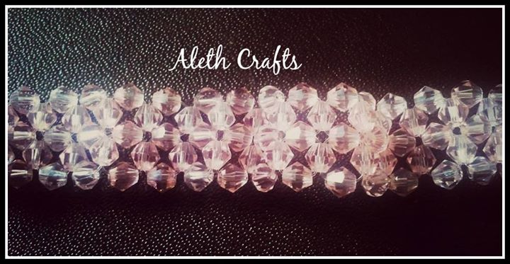 Aleth crafts cover