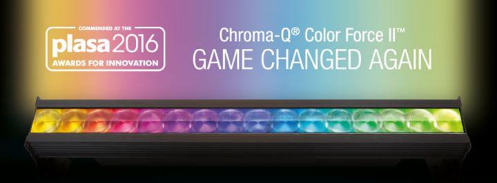 Chroma-Q cover