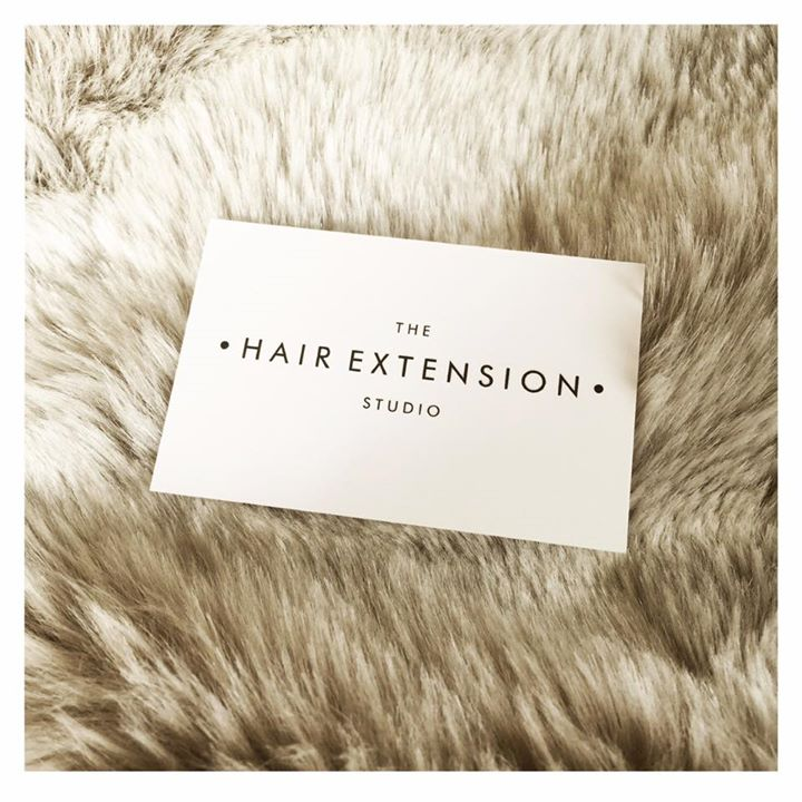 The Hair Extension Studio UK & New Zealand cover