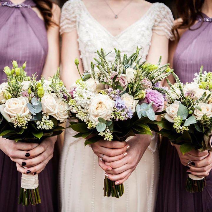 Amega Fleur - floral design cover