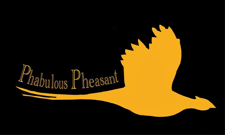 Phabulous Pheasant cover