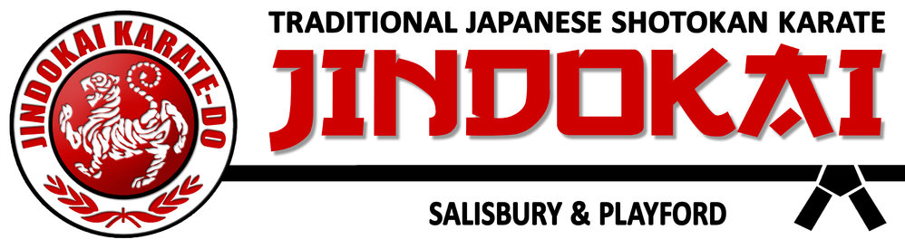Jindokai Karate-Do - Salisbury Dojo cover