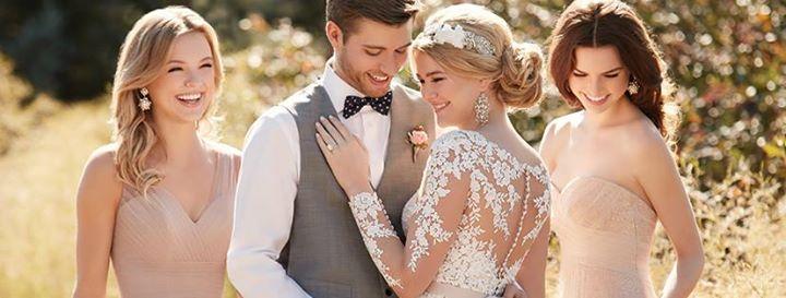 Flares bridal+formal cover