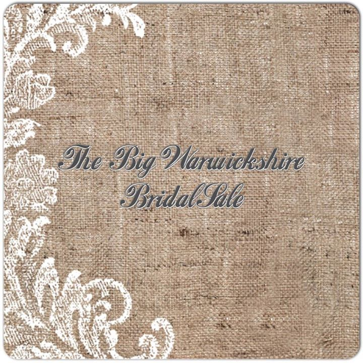 The Big Warwickshire Bridal Sale cover