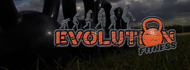 Evolution Fitness - Chapel House Newcastle cover