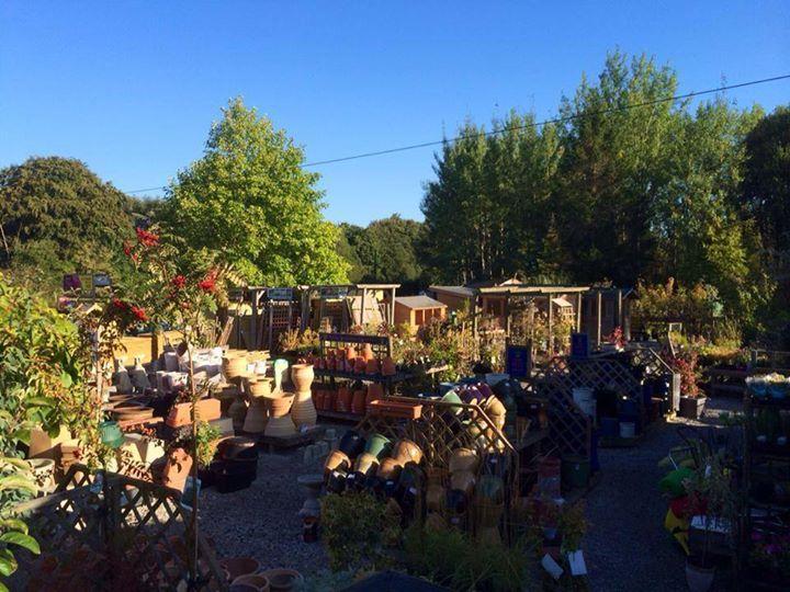Carr Bank Garden Centre & Pet Supplies cover
