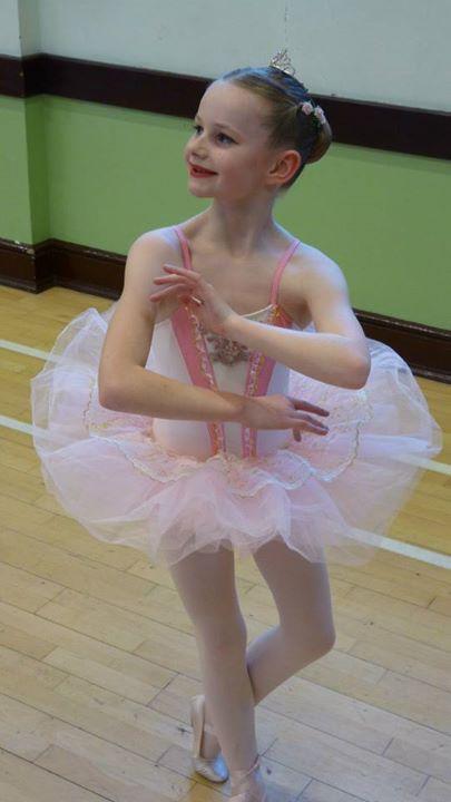 Karen Hollebon School of Dance cover