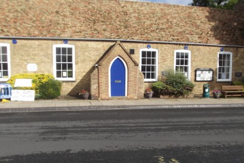 Little Downham Village Hall cover
