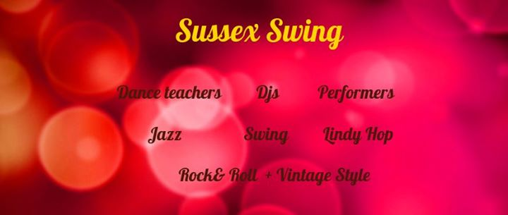 Sussex Swing cover