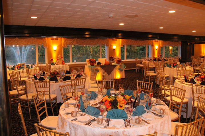 The Buttonwood Manor Banquets & Catering cover
