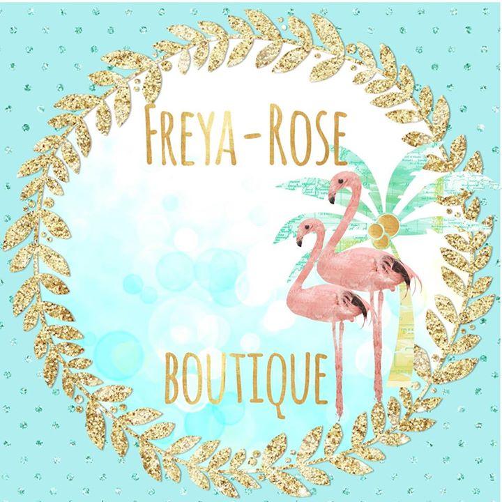 Freya-Rose cover