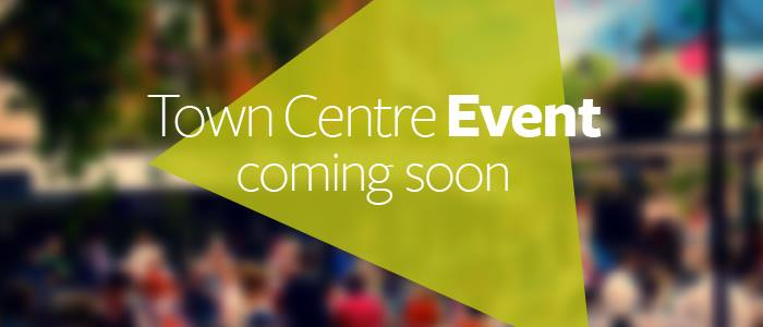 Burgess Hill Town Centre Partnership cover