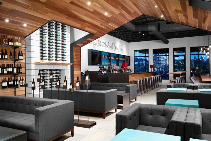 Nectar Wine and Beer in Kendall Yards cover