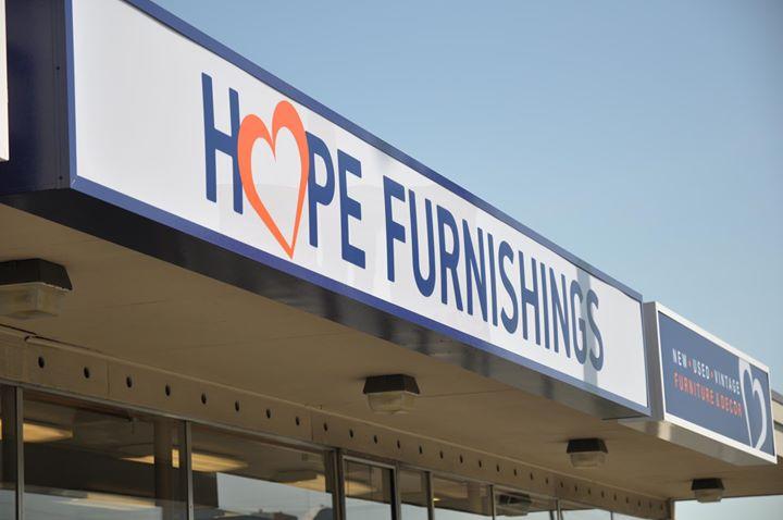 Hope Furnishings cover