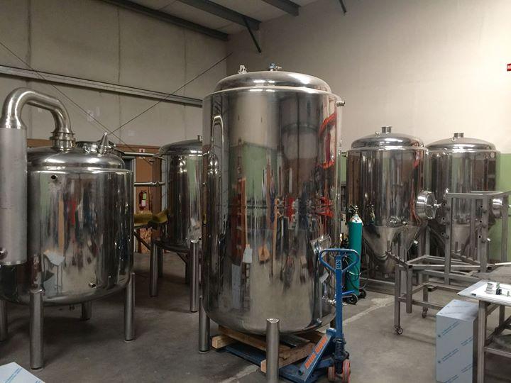 Denton County Brewing Company cover