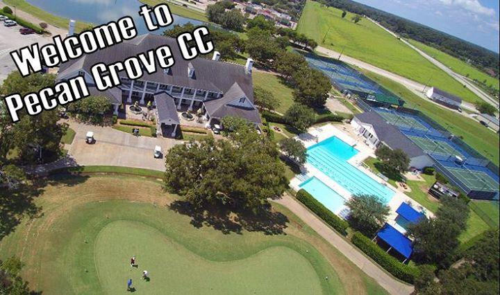 Pecan Grove Plantation Country Club cover