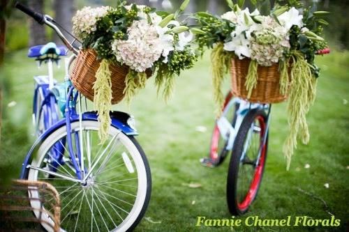 Fannie Chanel Florals llc cover