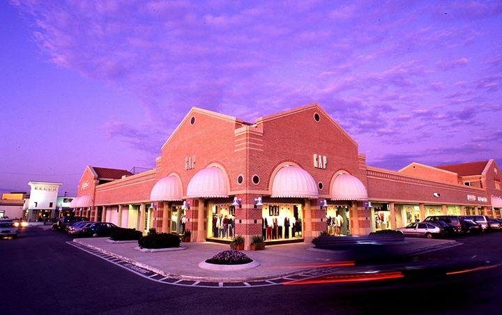 Village Arcade Shopping Center cover
