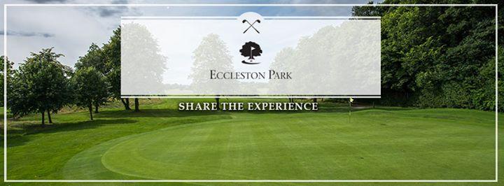 Eccleston Park Golf Club cover