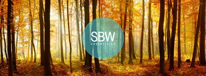 SBW Advertising cover