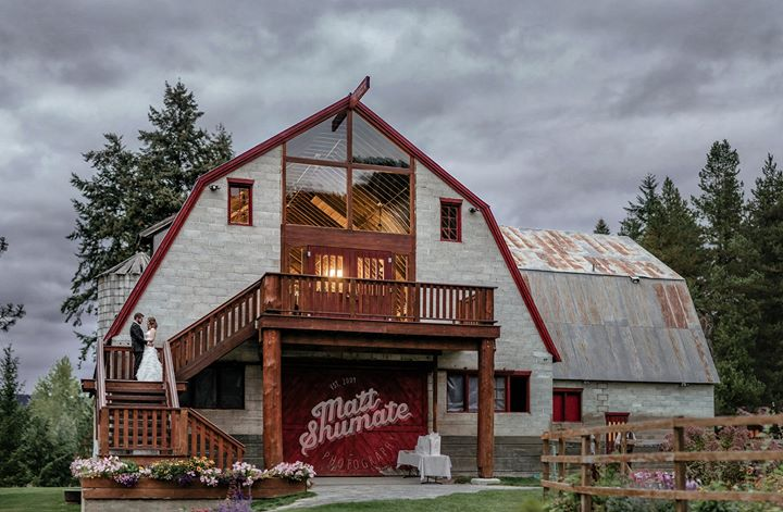 Pine River Ranch Bed & Breakfast and Wedding Destination cover