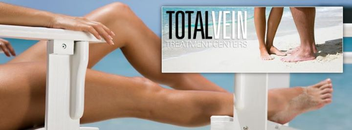 Total Vein Treatment Centers cover
