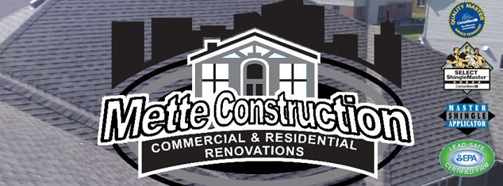 Mette Construction cover