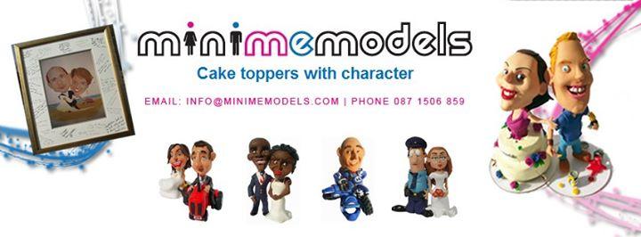 Mini-Me Models cover