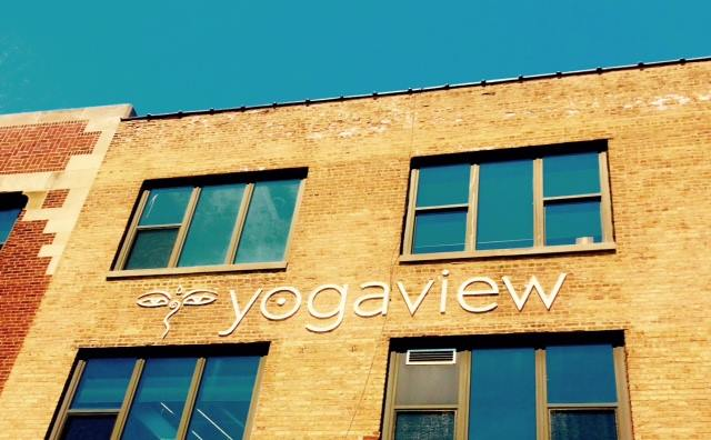 yogaview cover