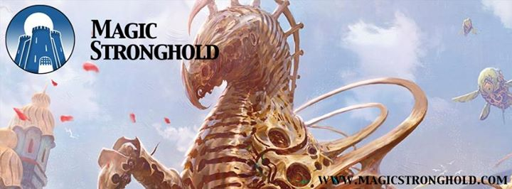 Magic Stronghold Games cover