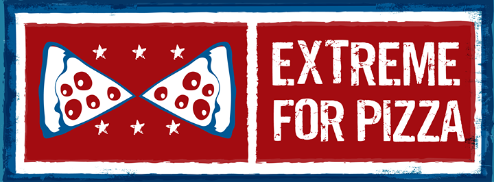 Extreme Pizza - Walnut Creek cover