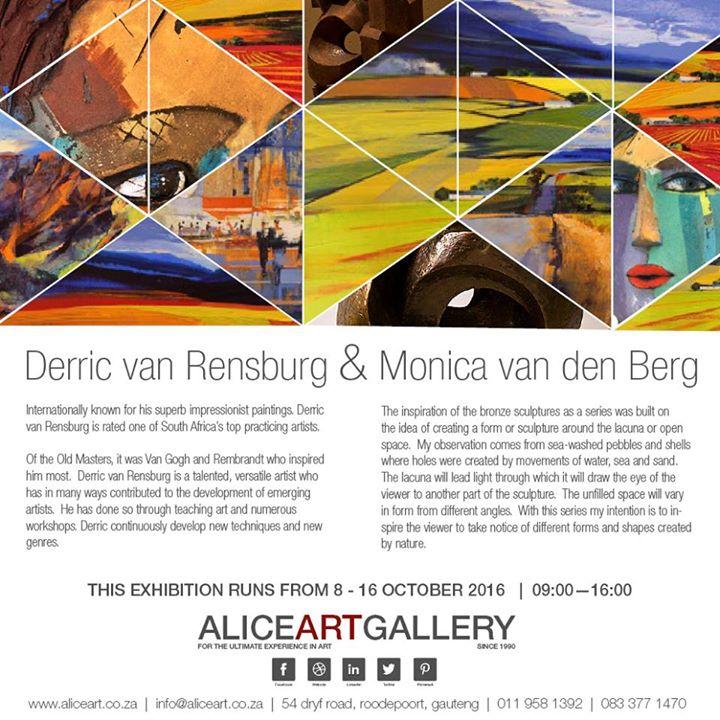 Alice Art Gallery cover