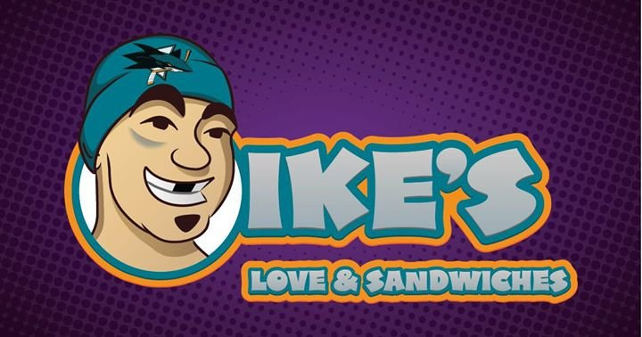 Ike's cover