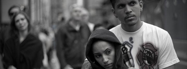 Facing Change: Documenting America (FCDA) cover